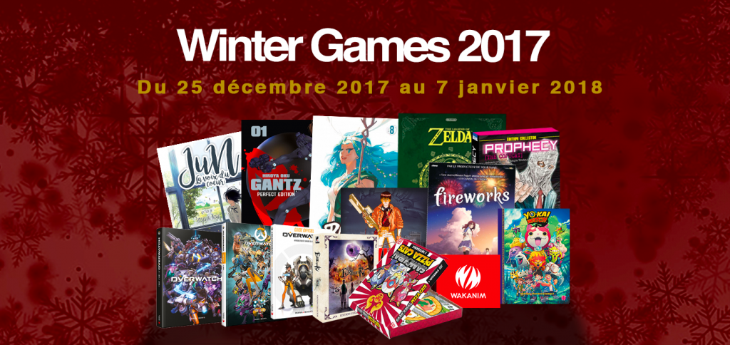 Winter Games 2017