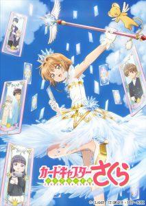 Cardcaptor Sakura Clear Card Arc - Wakanim