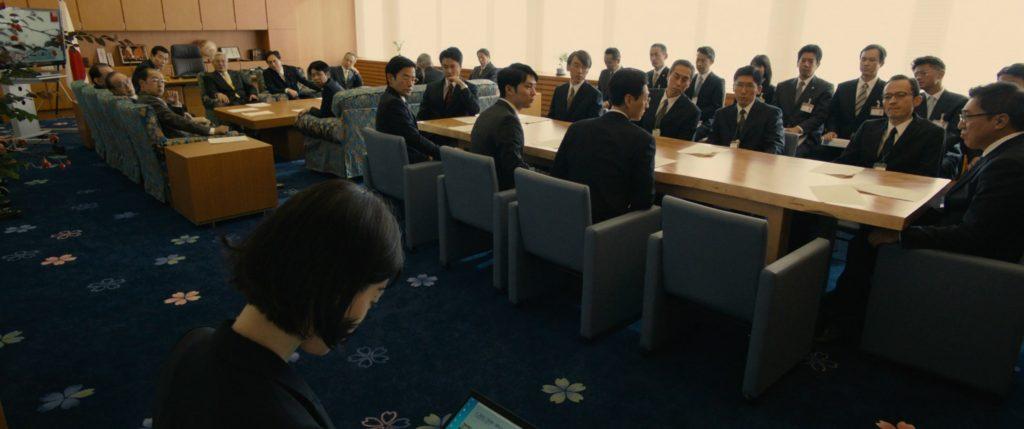 Hiromi OGASHIRA, exclue, apporte un début de solution