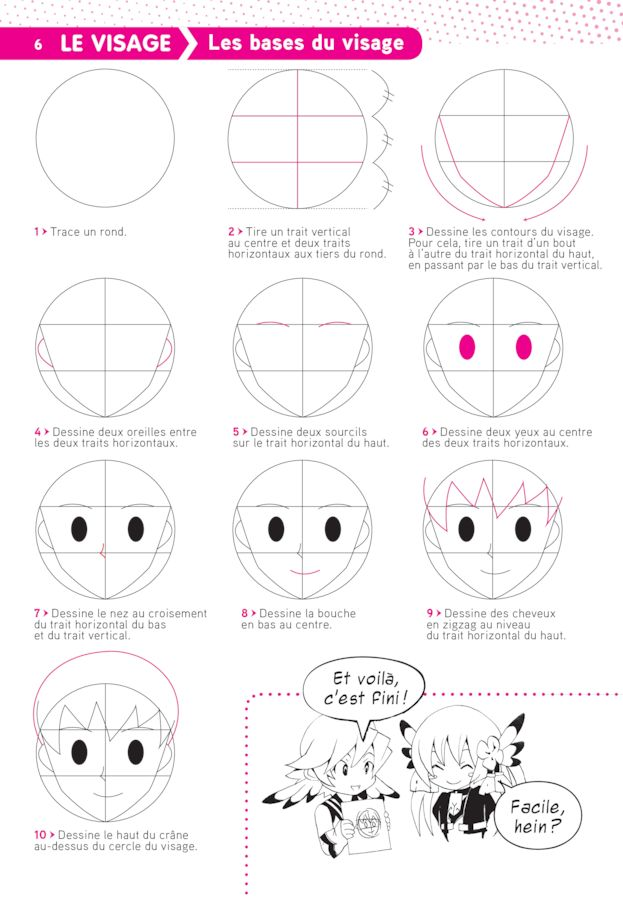 Envie De Dessiner Des Mangas Kaori Yoshikawa Vous