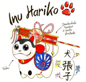 Inu Hariko (objet)