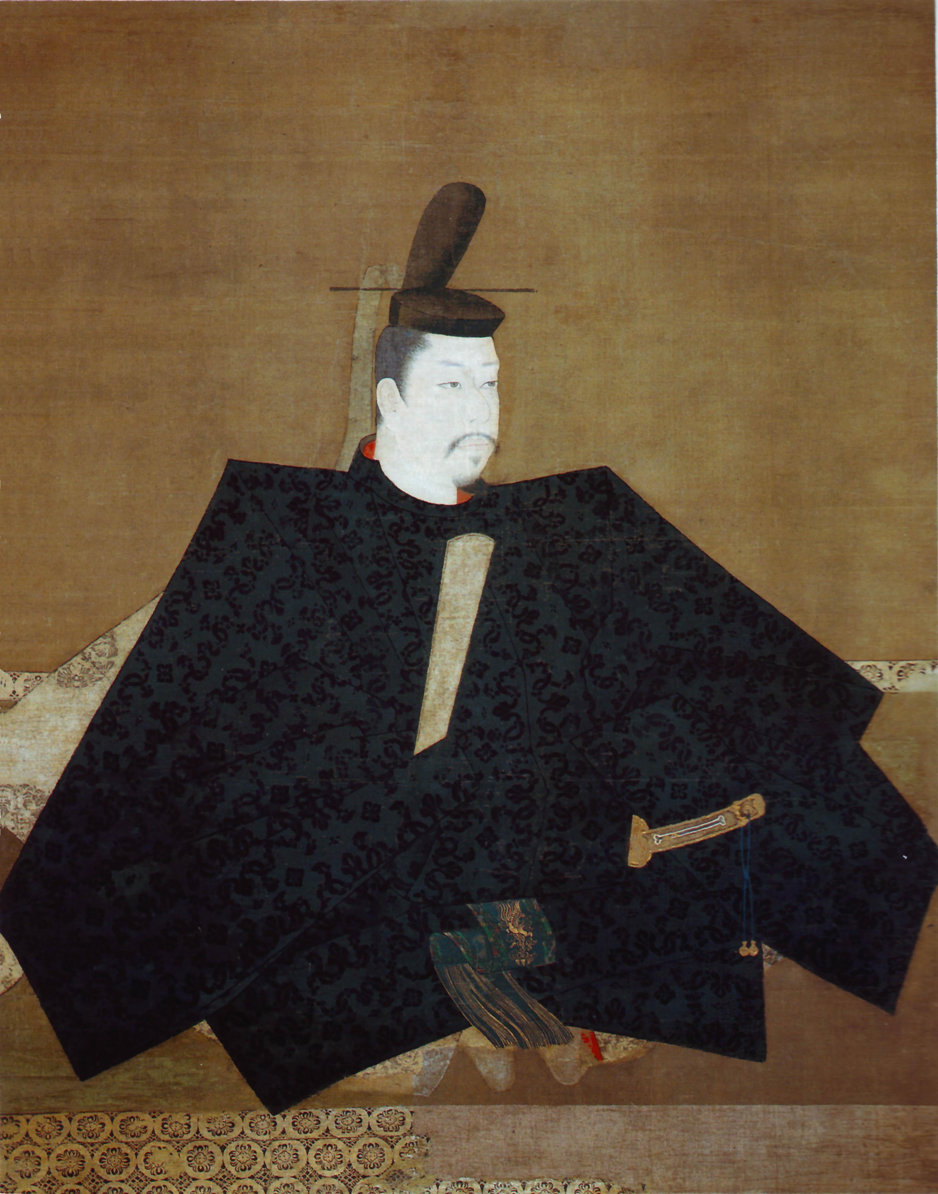 Minamoto no Yoritomo, le premier Shôgun