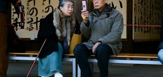 retraite japon