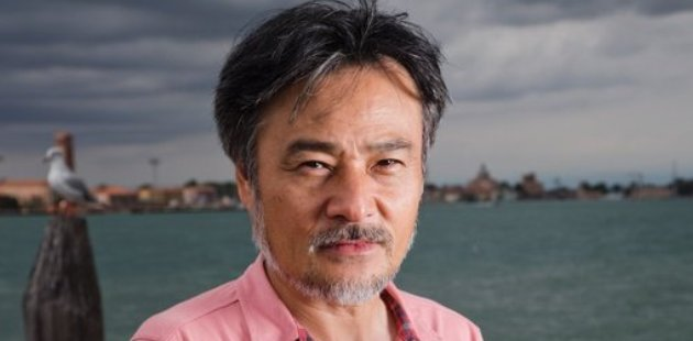 Kiyoshi Kurosawa au festival de Cannes 2017