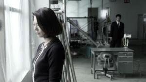 Shokuzai - Le commissariat, lieu de travail inachevé