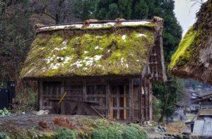 village vide japon