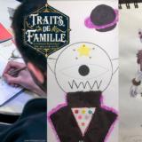 Traits de Famille