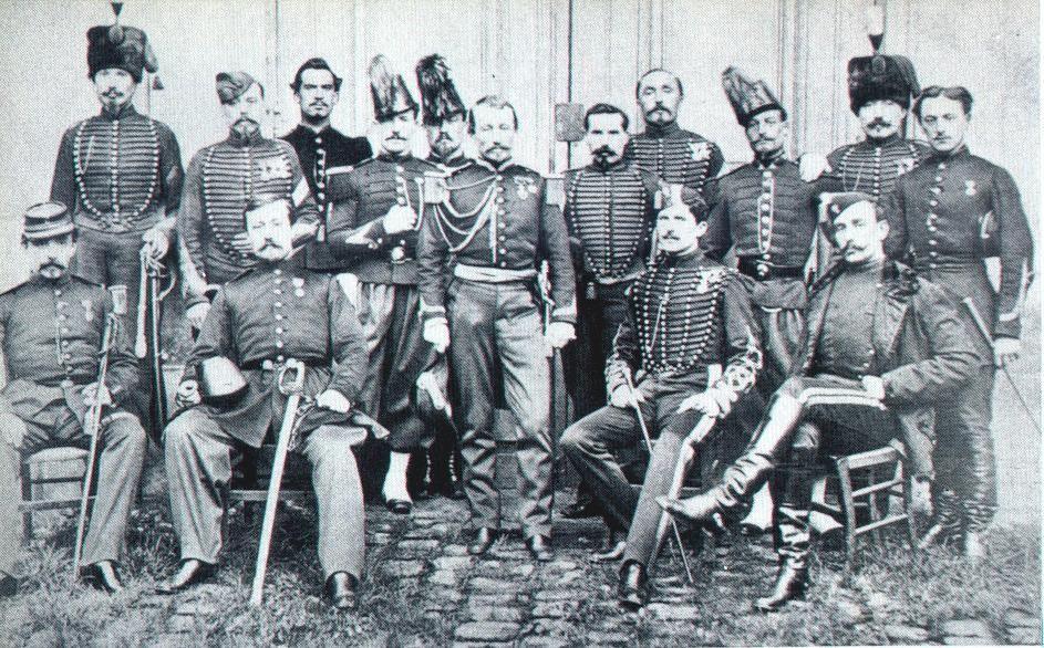 La première mission française au Japon de Jules Brunet