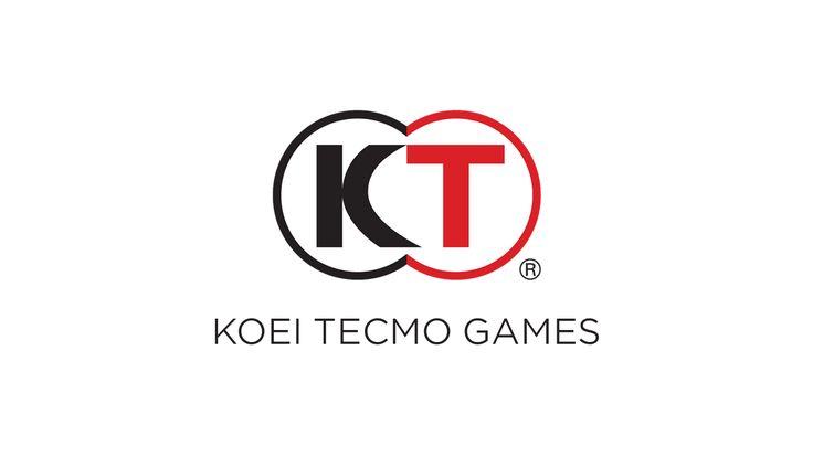 Logo de Koei Tecmo ®