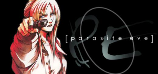 Parasite Eve ©Square Enix