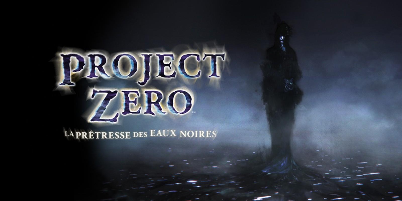 Project Zero - Koei Tecmo©2015