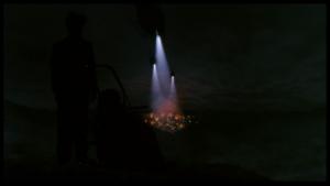 Les lumières de la ville dans Charisma, 1999 ©King records