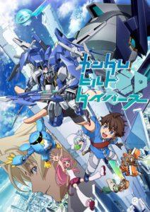 Gundam Build Divers - Crunchyroll