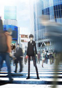 Persona 5 - Wakanim