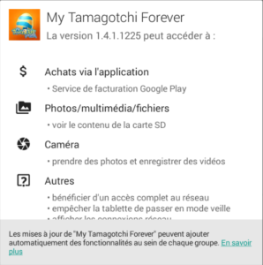 My Tamagochi Forever