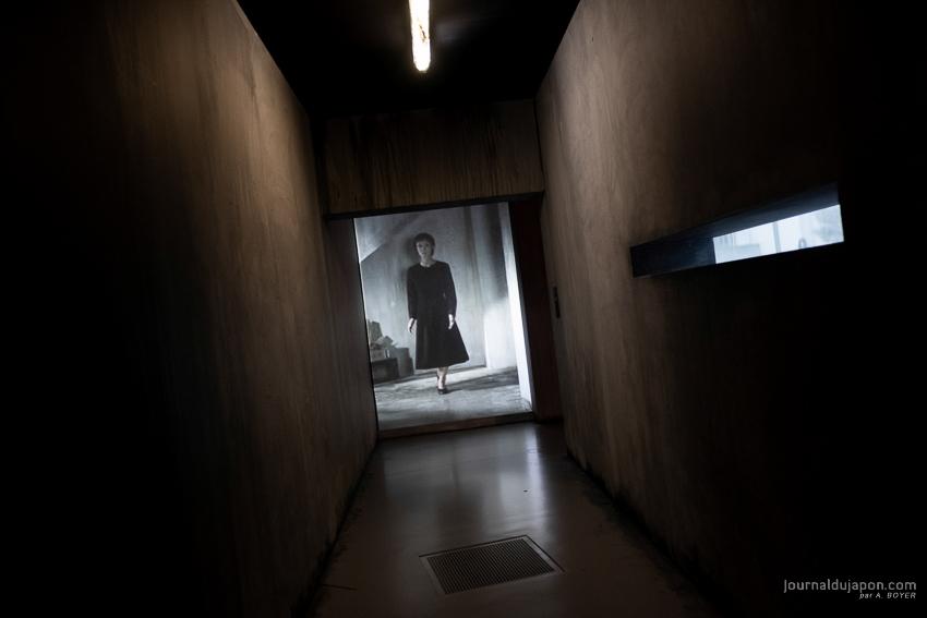 Enfers et Fantôme d'Asie - Musée du Quai Branly