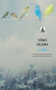 La mer-Yôko Ogawa : couverture
