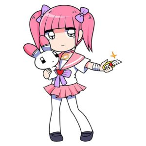 menhera-chan