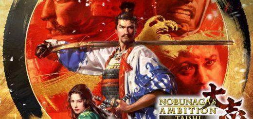 Nobunaga's Ambition Taishi : à la conquête du Japon médiéval !