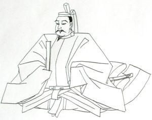 FUJIWARA no Yorimichi