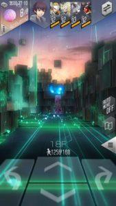 """Mode Donjon """"Aura Gate"""" : explorez un vaste labyrinthe sur plusieurs niveaux"""