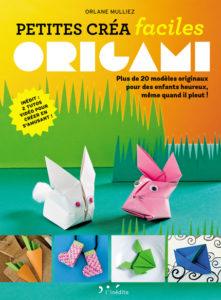 Origami petites créa faciles : couverture