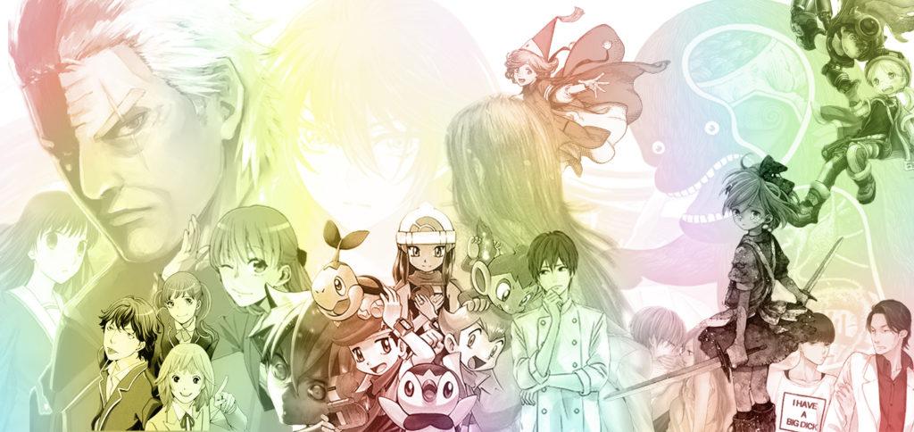 Bilan Manga - premier semestre 2018