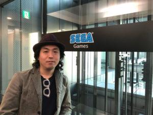 Yamada Riichiro, producteur de Shin Megami Tensei Dx2