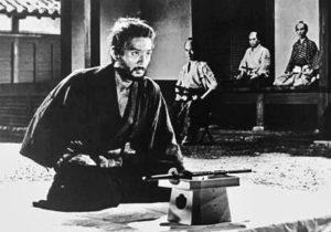 le seppuku, rituel japonais du suicide