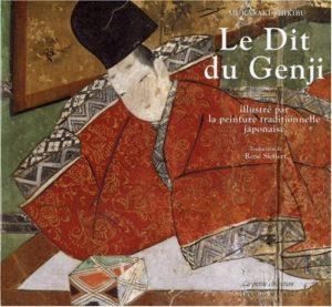 Le Dit du Genji illustré