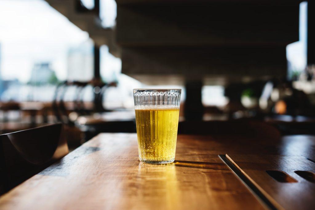 Les bières faibles en alcool sont plébiscitées par les Japonais
