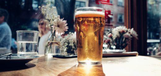 La bière japonaise est souvent légère et désaltérante
