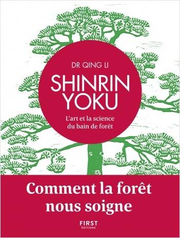 Shinrin Yoku Les Bienfaits Des Bains De Foret