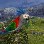 Little Paro - YS VIII : Lacrimosa of Dana - ®NIS America