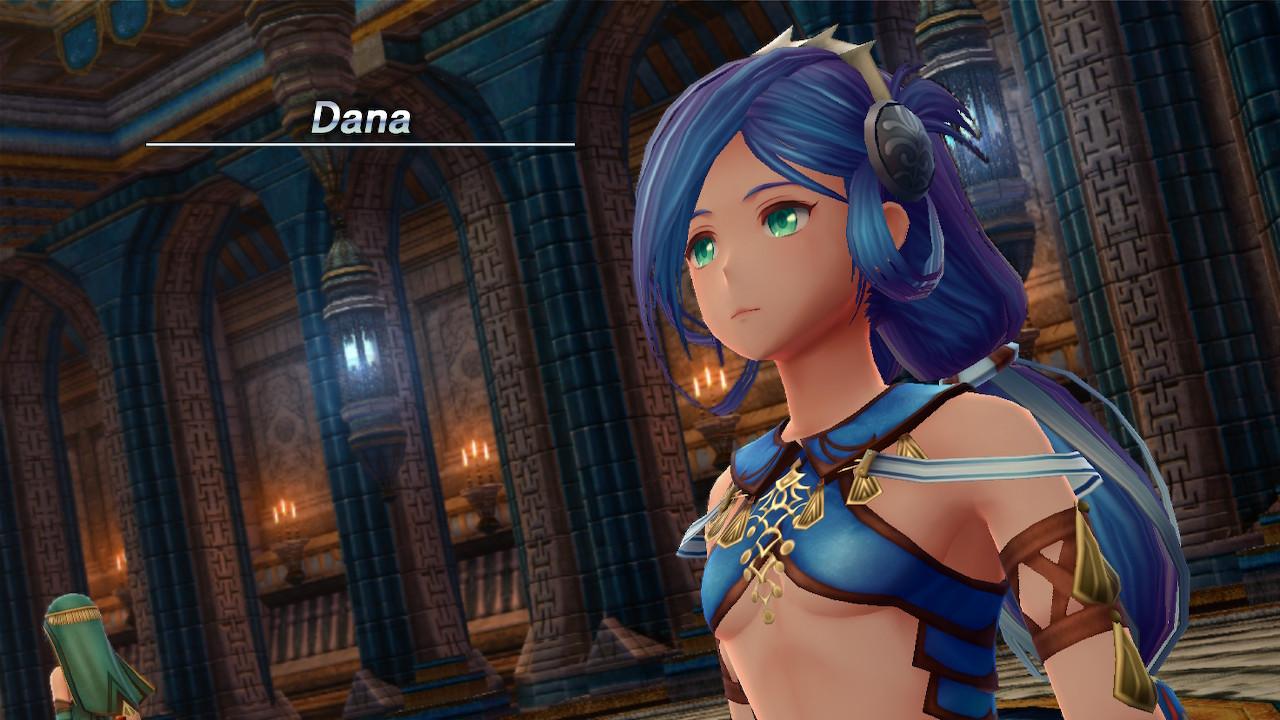 Dana - YS VIII : Lacrimosa of Dana - ®NIS America