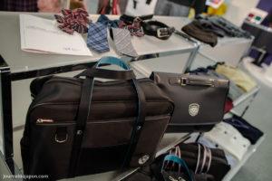 Exemple de sac personnalisé