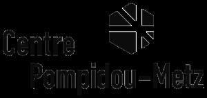 Centre pompidou Metz logo