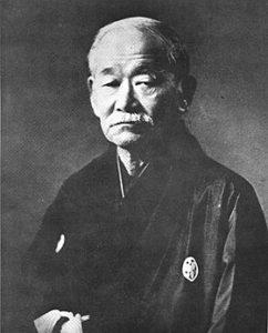 Jigorō KANŌ