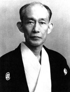 Kisshōmaru Ueshiba