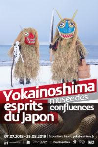 Yokainoshima - Esprits du Japon
