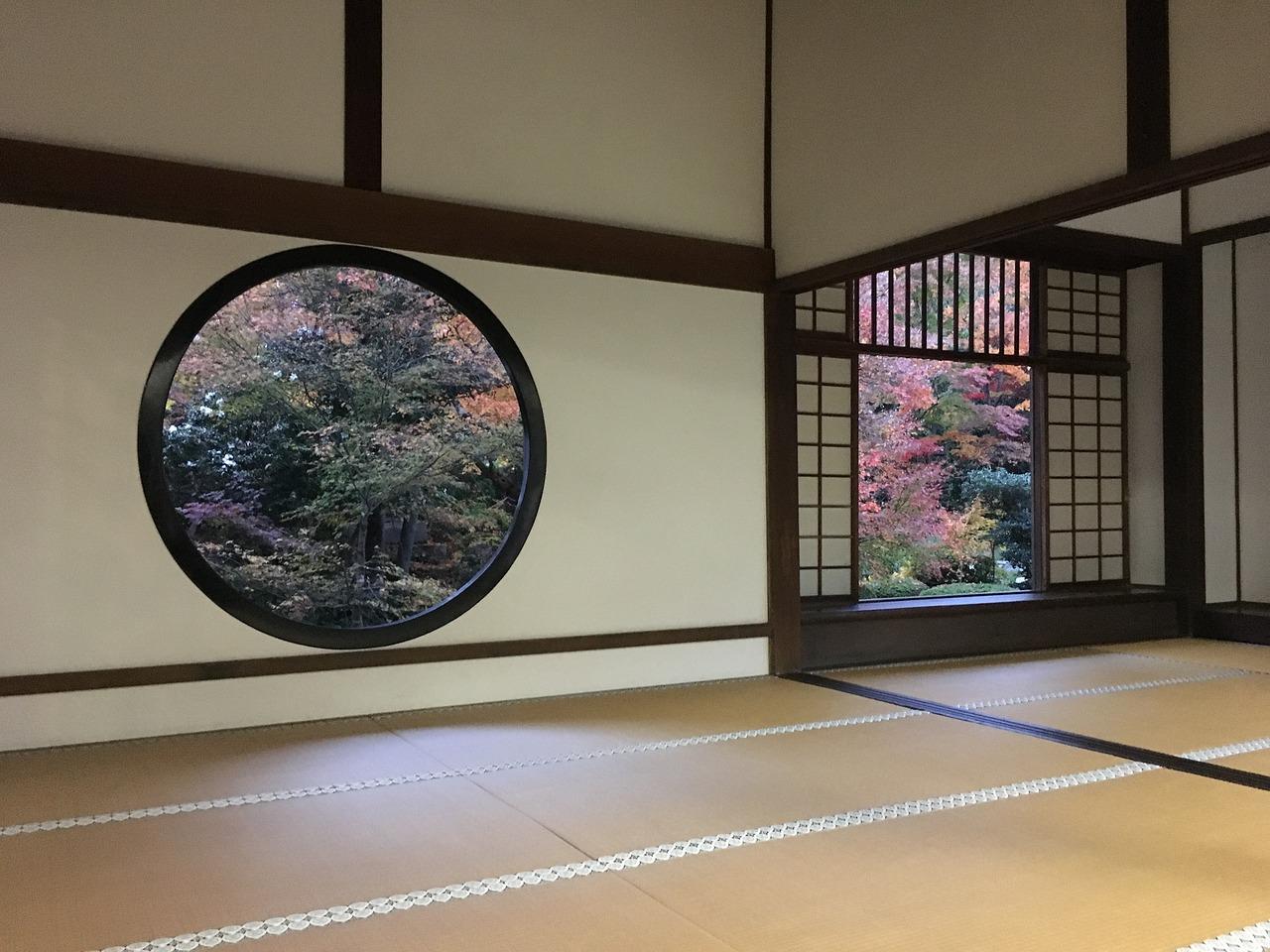 Plan Maison Traditionnelle Japonaise transformer sa chambre en chambre traditionnelle japonaise.