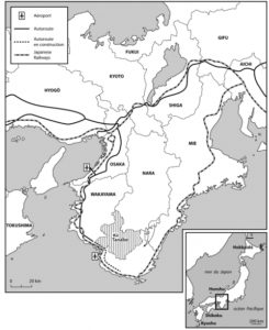 Carte de Tanabe