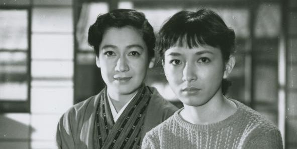 Deux soeurs Crepuscule a Tokyo