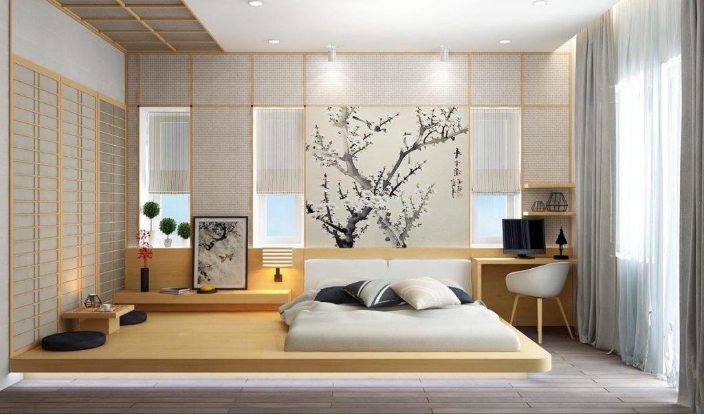 Apporter une touche japonaise à sa décoration intérieure !