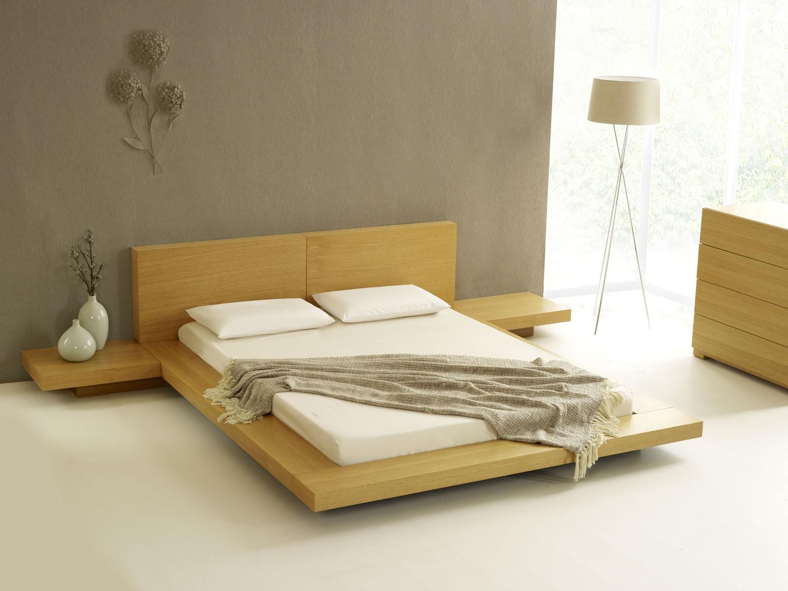Transformer sa chambre en chambre traditionnelle japonaise.