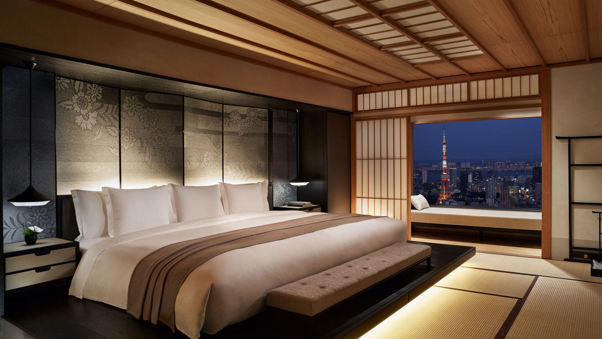 Comment Installer Panneau Japonais transformer sa chambre en chambre traditionnelle japonaise.