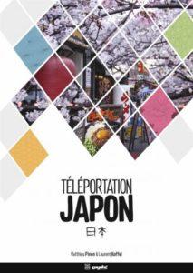 Téléportation Japon : couverture