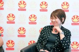 Keiko NOBUMOTO