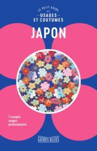 Le petit guide des usages et coutume Japon : couverture