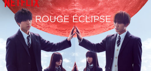 Rouge Eclipse Drama